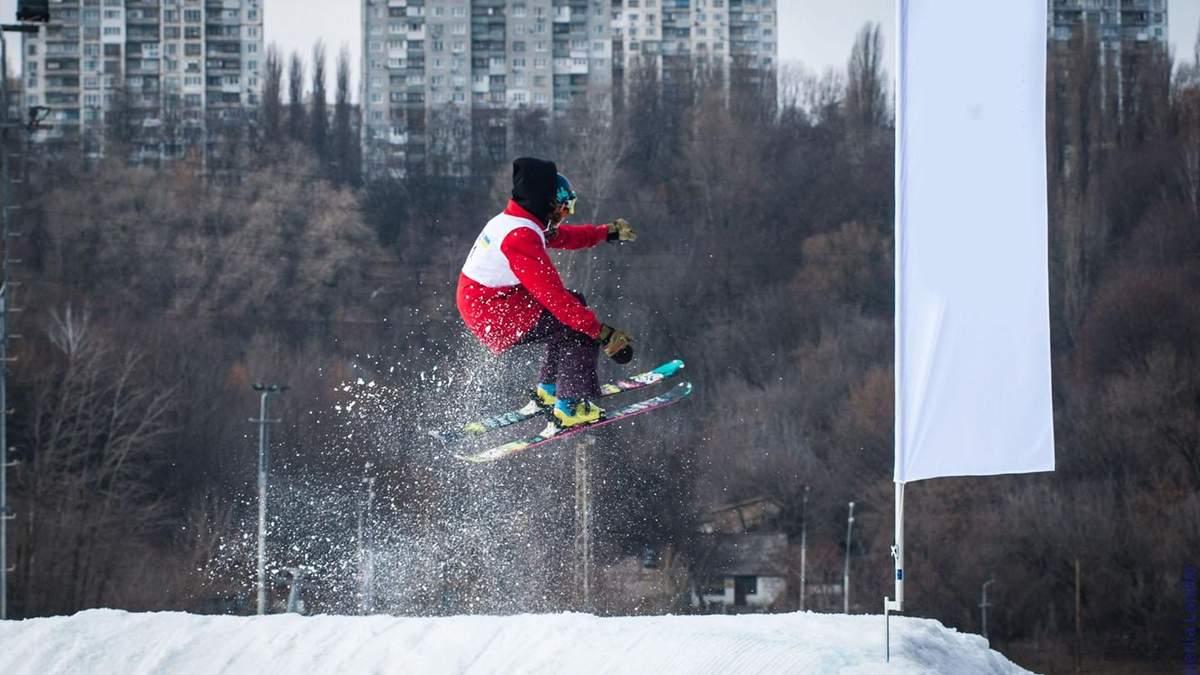У столиці стартує зимовий гірськолижний сезон 2020-2021: Протасів Яр готується до відкриття
