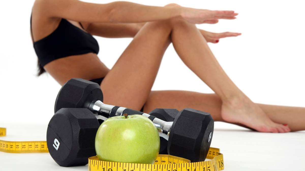 Харчування до та після тренувань: що можна їсти і коли