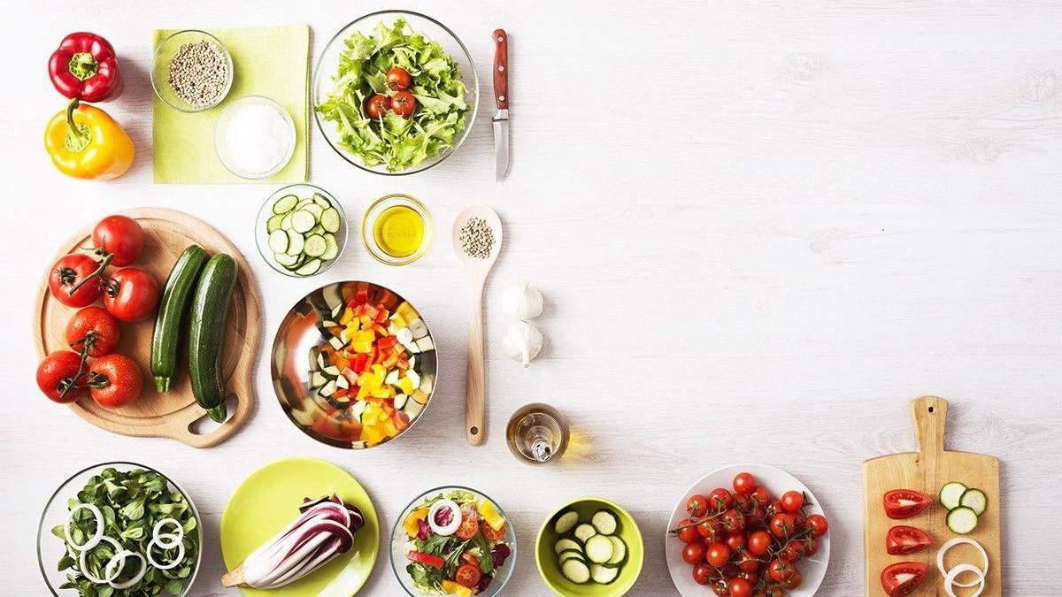 Правильне харчування: 8 лайфхаків, як швидко приготувати їжу