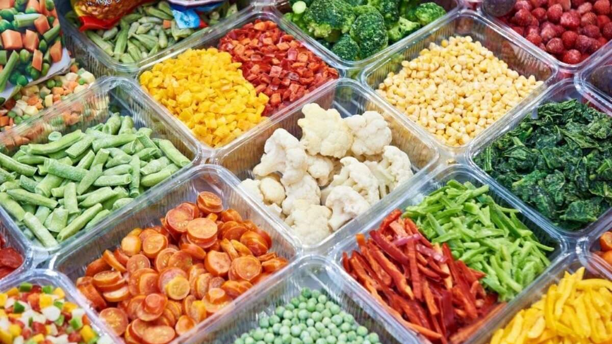 Які овочі потрібно їсти взимку: Фус назвала корисні продукти