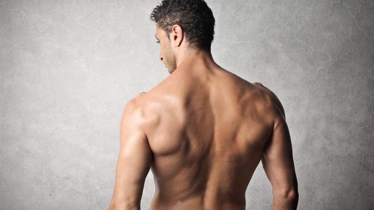 Як зміцнити м'язи спини: ефективний спосіб від чемпіонки