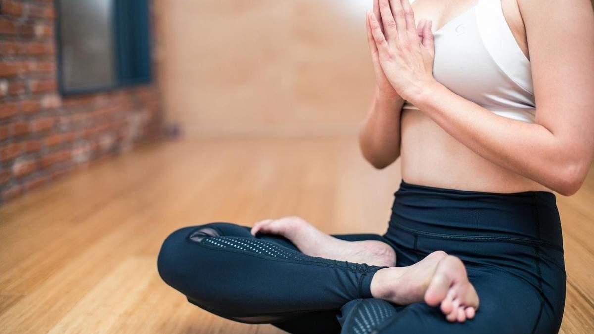 Зупинилася вага при дефіциті калорій: чому і що робити