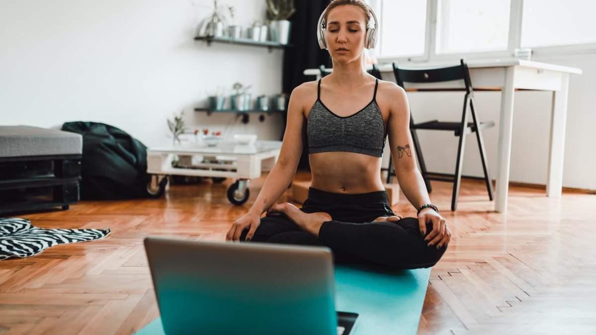 Як покращити фізичну підготовку: прості способи на кожен день