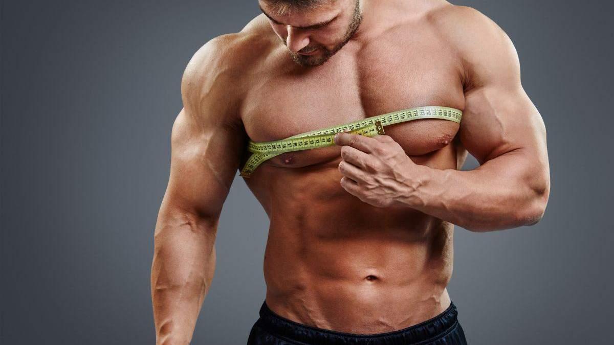 Тренування та відпочинок: як і коли ростуть м'язи