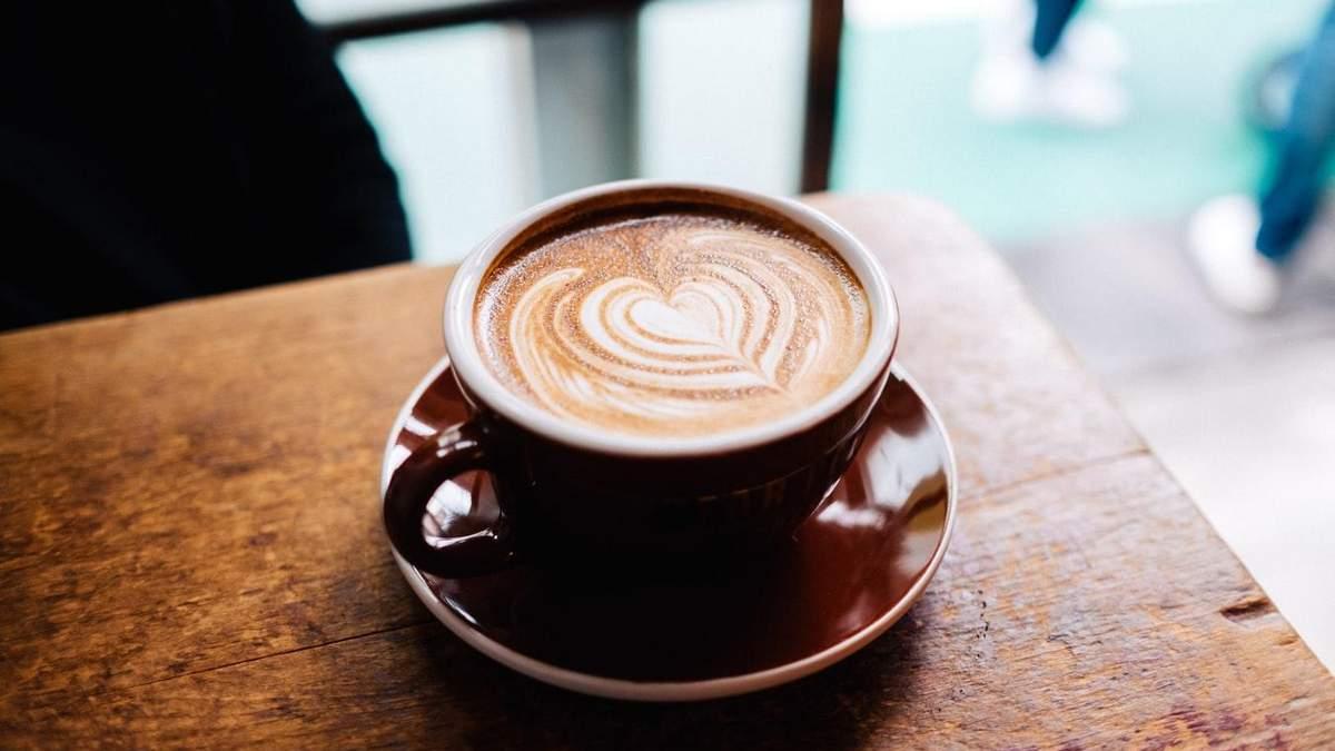 Скільки кави можна пити в день: калькулятор кофеїну