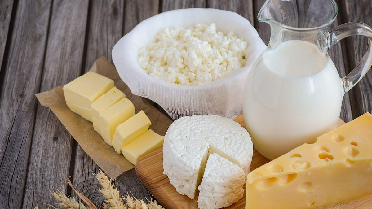 Як вживати молочні продукти: 3 правила від дієтолога