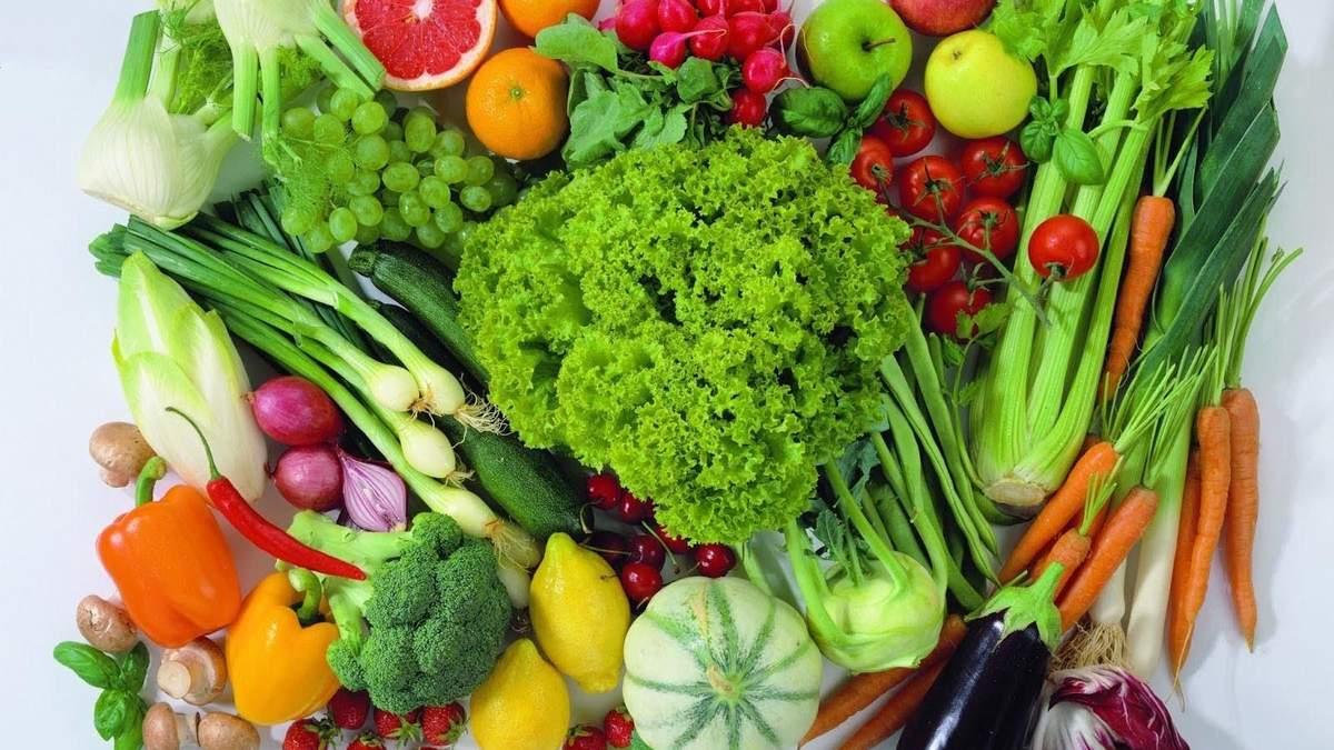 Правильне харчування: як готувати здорову їжу, щоб схуднути
