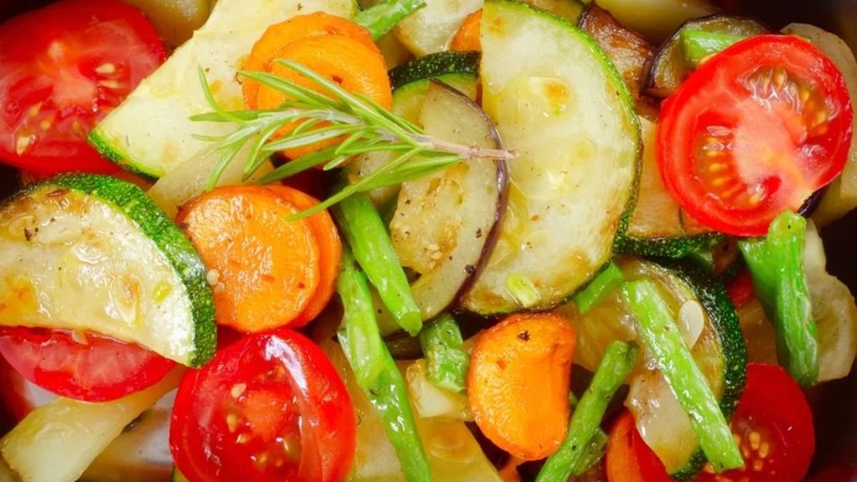 Які овочі заважають схуднути: названі вороги ідеальної фігури