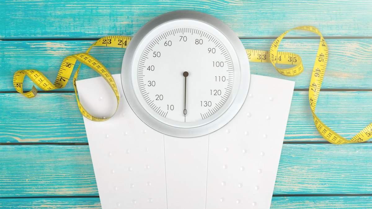 Почему вес встал на месте и что делать: что такое эффект плато