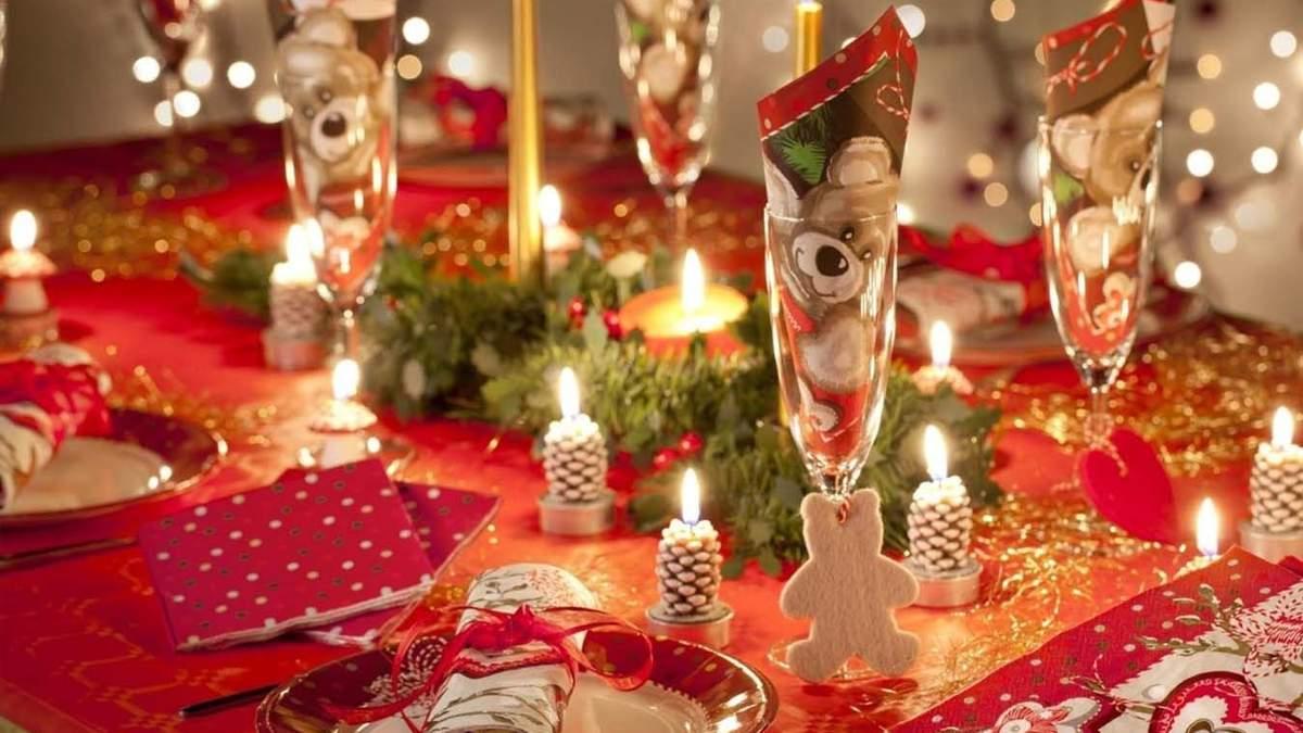 Готовимся к Новому году: как не набрать лишний вес на праздники