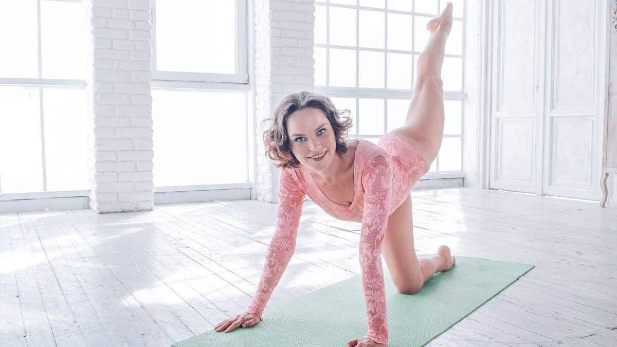Лімфодренажна гімнастика: прості вправи проти набряків