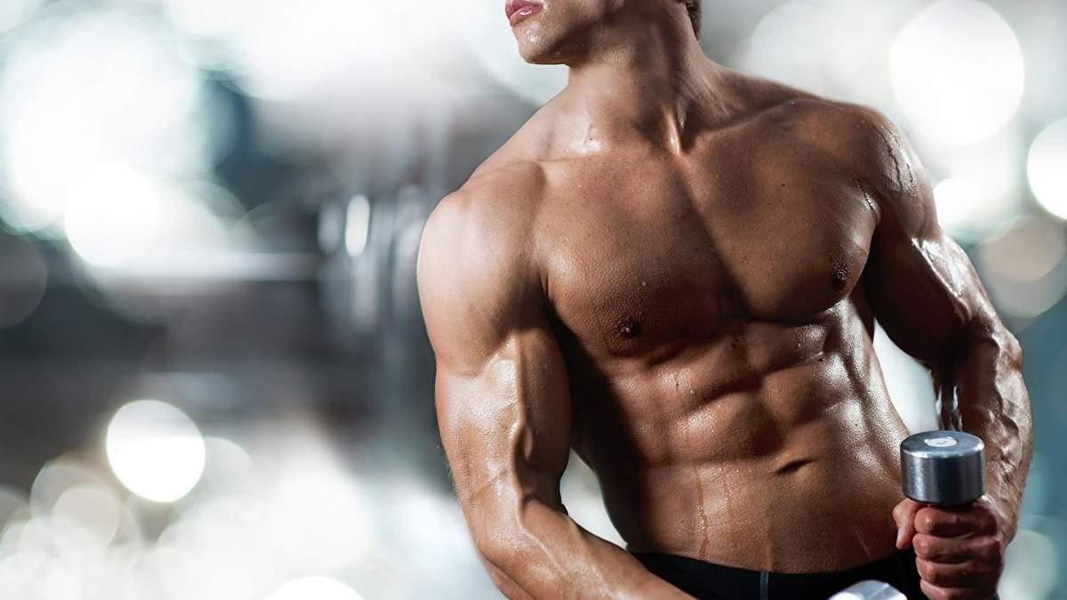 """Чому м'язи """"не качаються"""": фітнес-експертка дала детальну відповідь"""