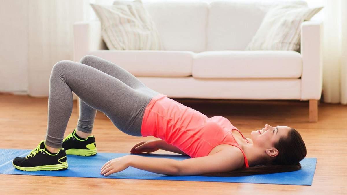 Як нічого не робити і худнути: фітнес-експертка показала найкращий спосіб