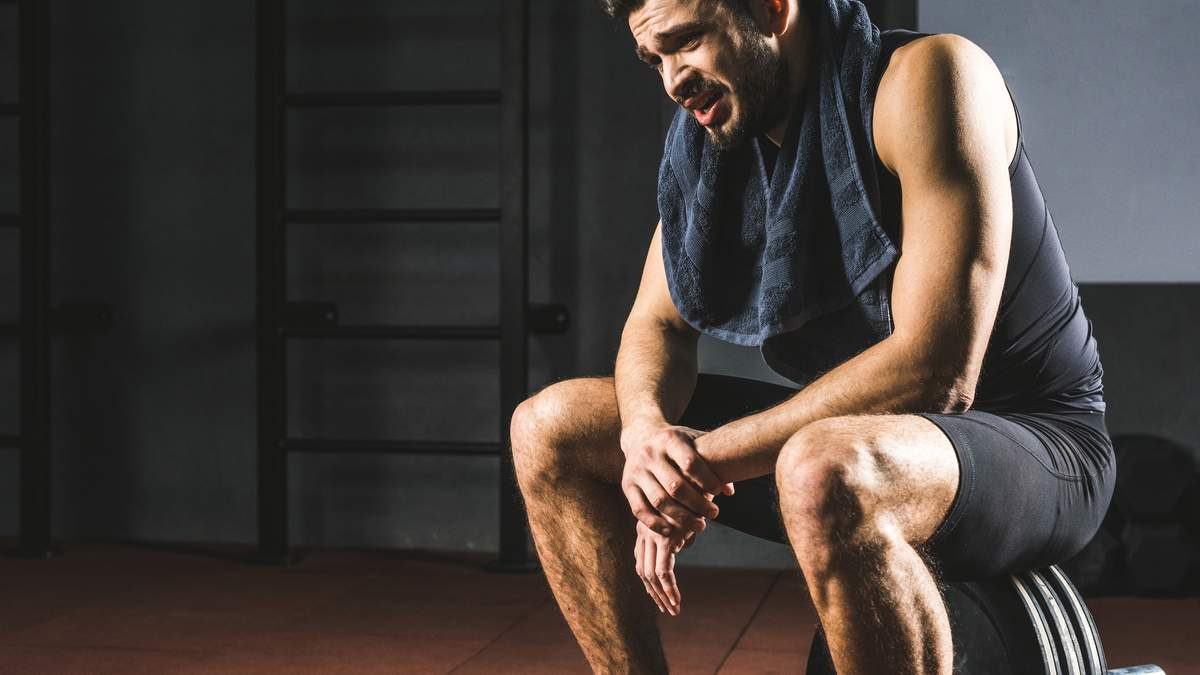 Чого не потрібно робити і що не можна вживати спортсменам
