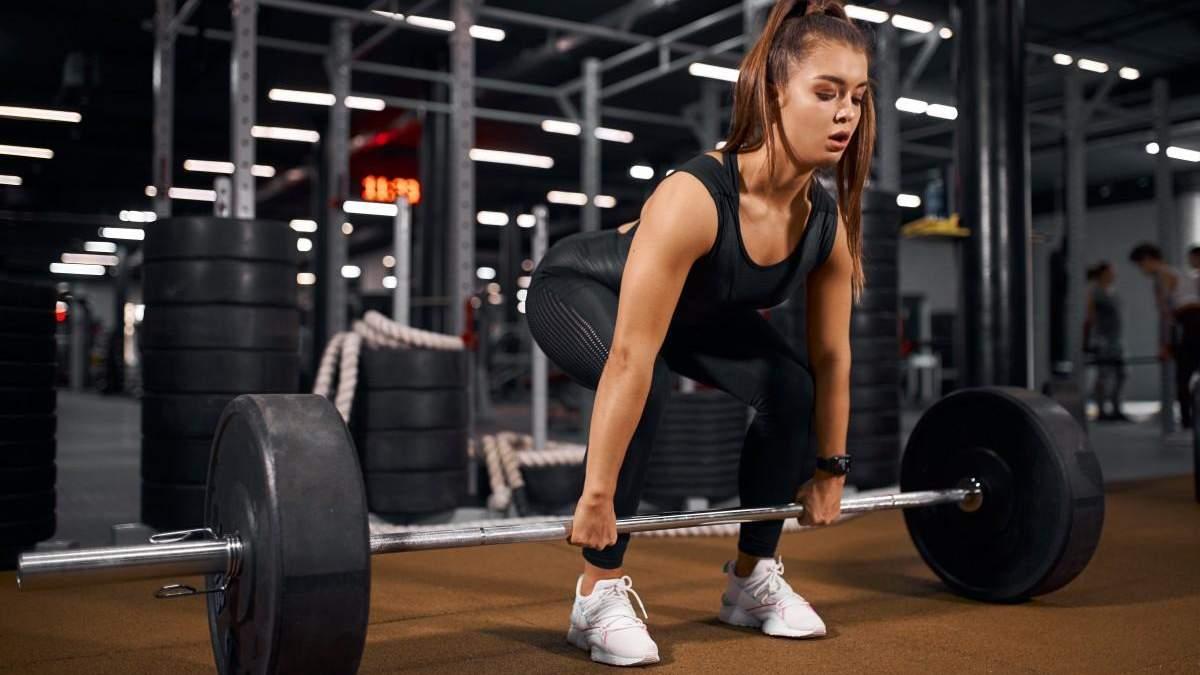 Пружні сідниці: майстриня спорту показала ефективні вправи