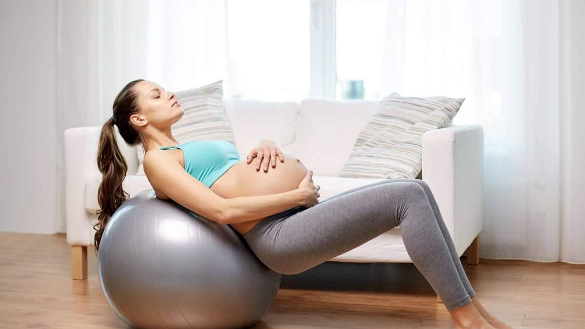 Беременность и тренировки: можно ли беременным заниматься спортом