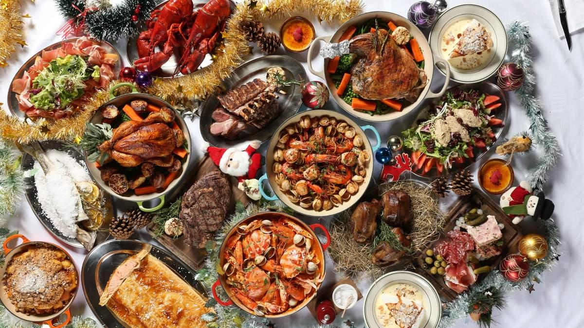 Как снизить нагрузку от праздничных блюд: 10 лайфхаков от диетологов