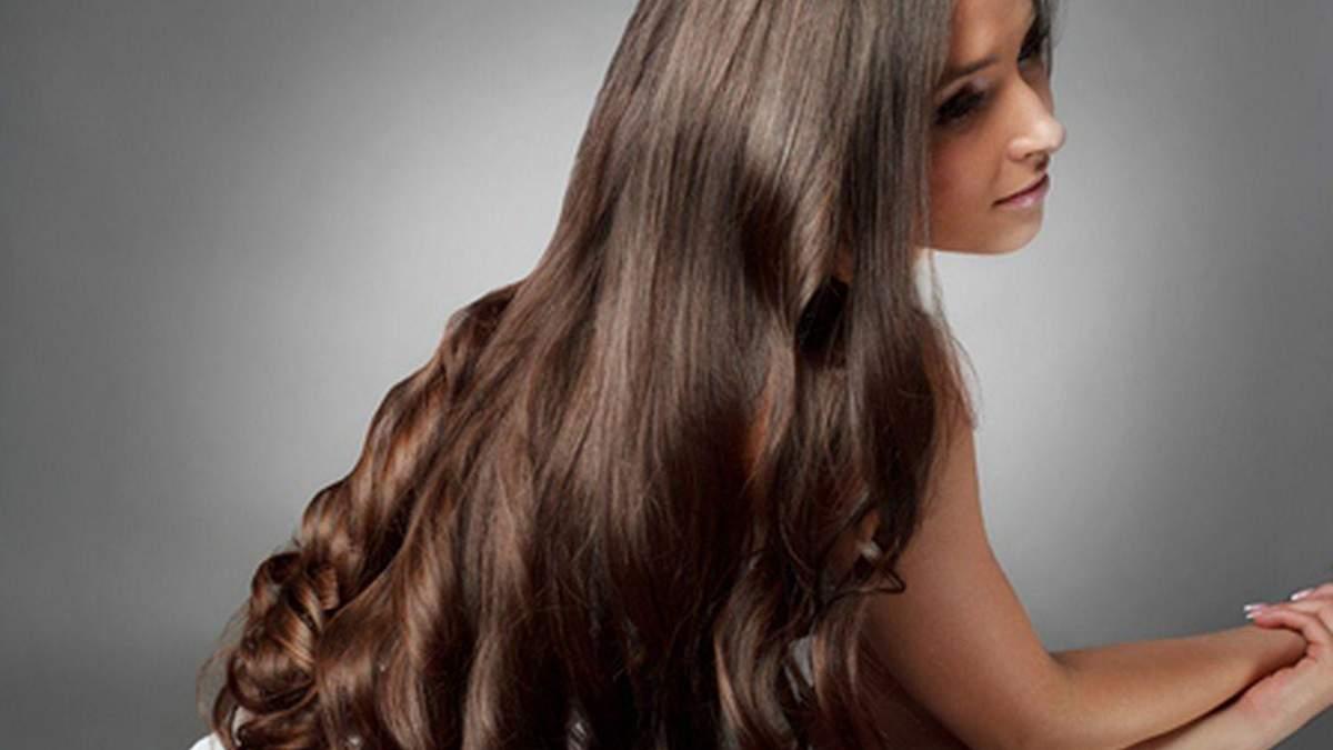 Як зупинити випадіння волосся: названі продукти-рятівники