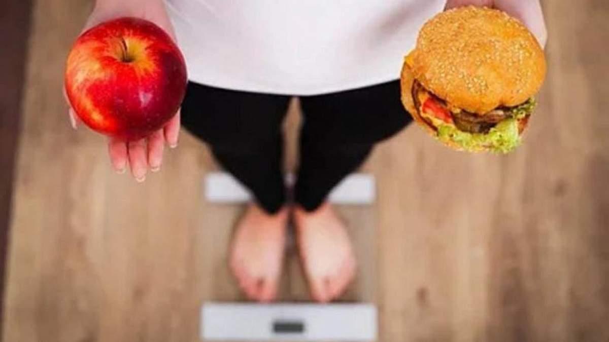 Как похудеть после праздников: 5 советов от диетологов