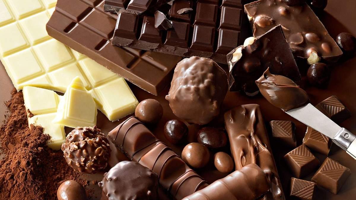 Продукти для задоволення: чим побалувати себе при схудненні