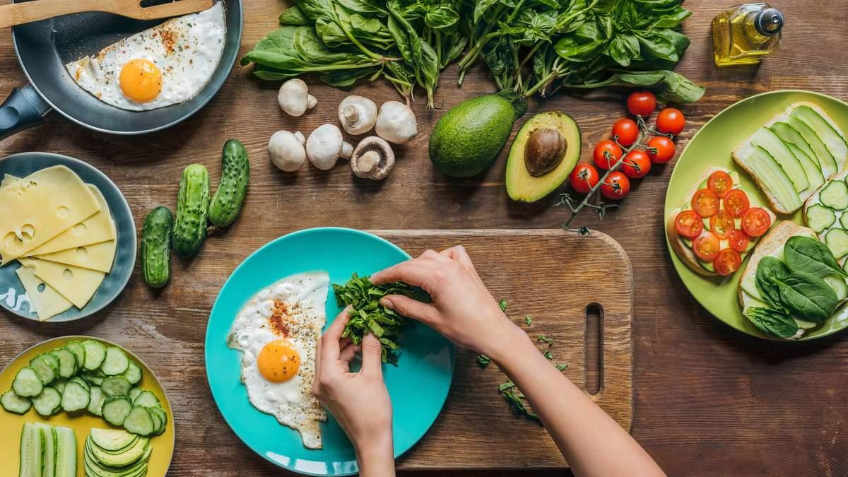 Як худнути правильно: Фус назвала 3 основних принципи харчування