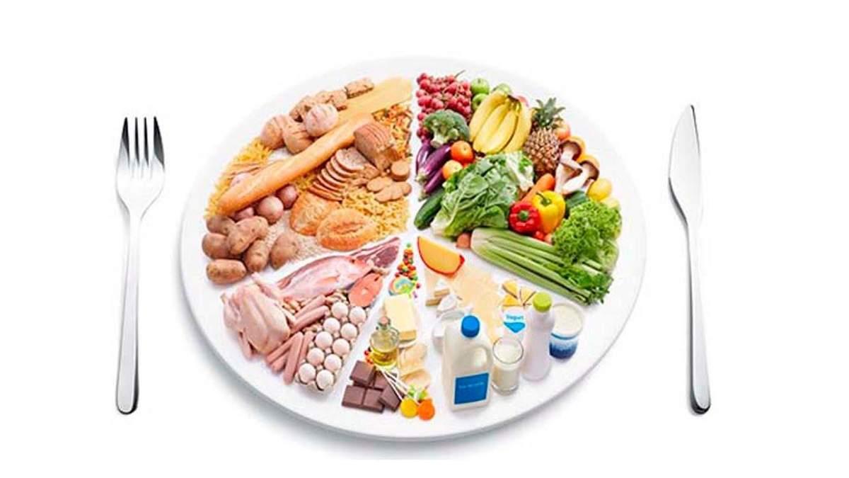 Що їсти та від чого відмовитися при схудненні: 5 корисних порад