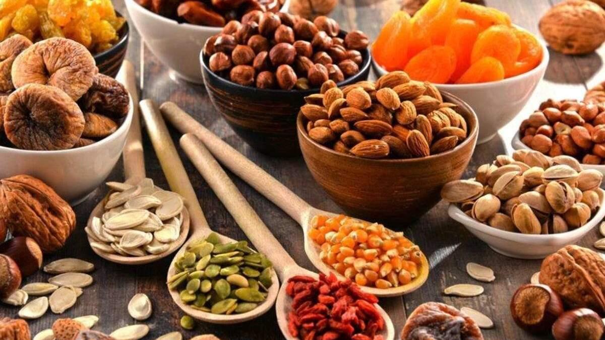 Диетические продукты: перечень еды, которая вредит похудению