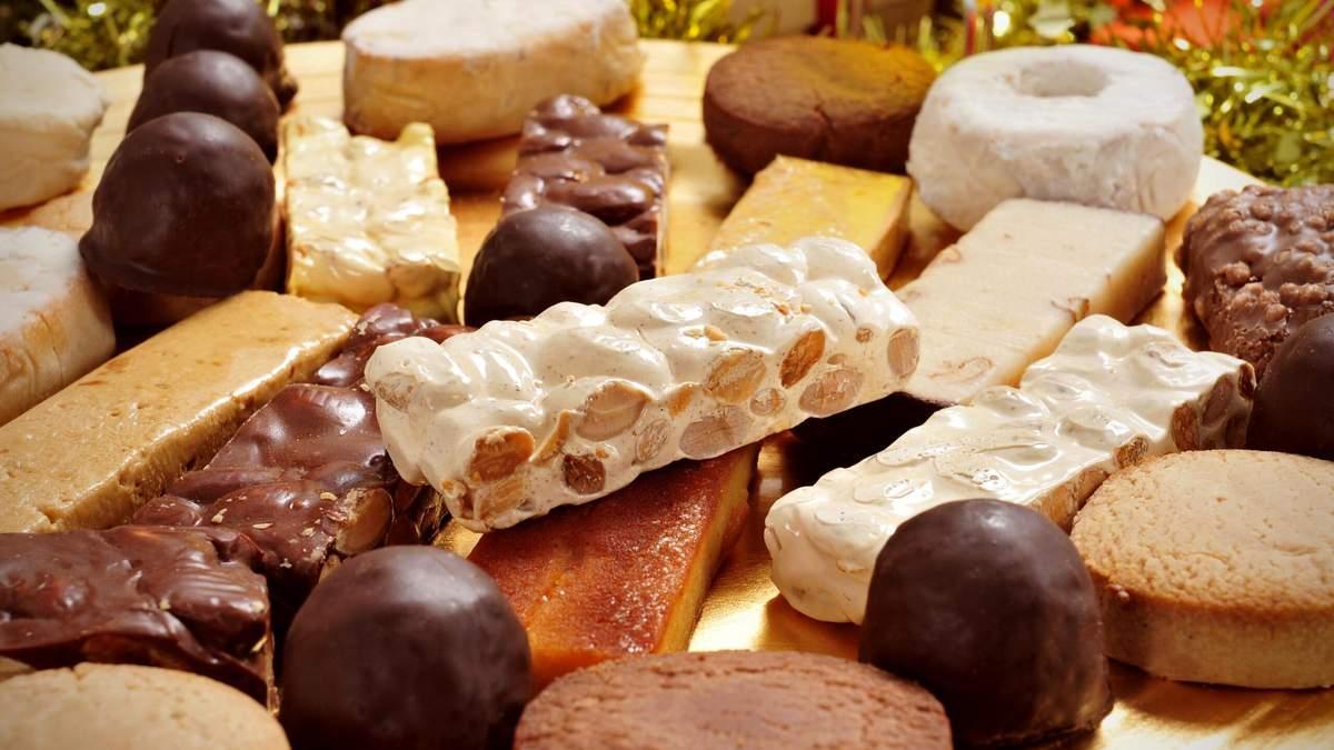 Що їсти, щоб не хотілося солодкого: ТОП-9 продуктів