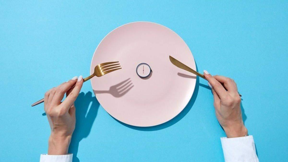 Чому не можна голодувати на дієтах: тренерка попередила про наслідки