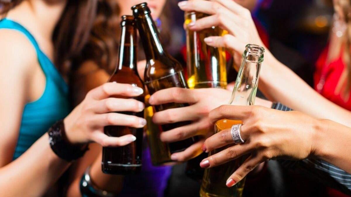 Схуднення і алкоголь: як не нашкодити фігурі – поради нутриціолога