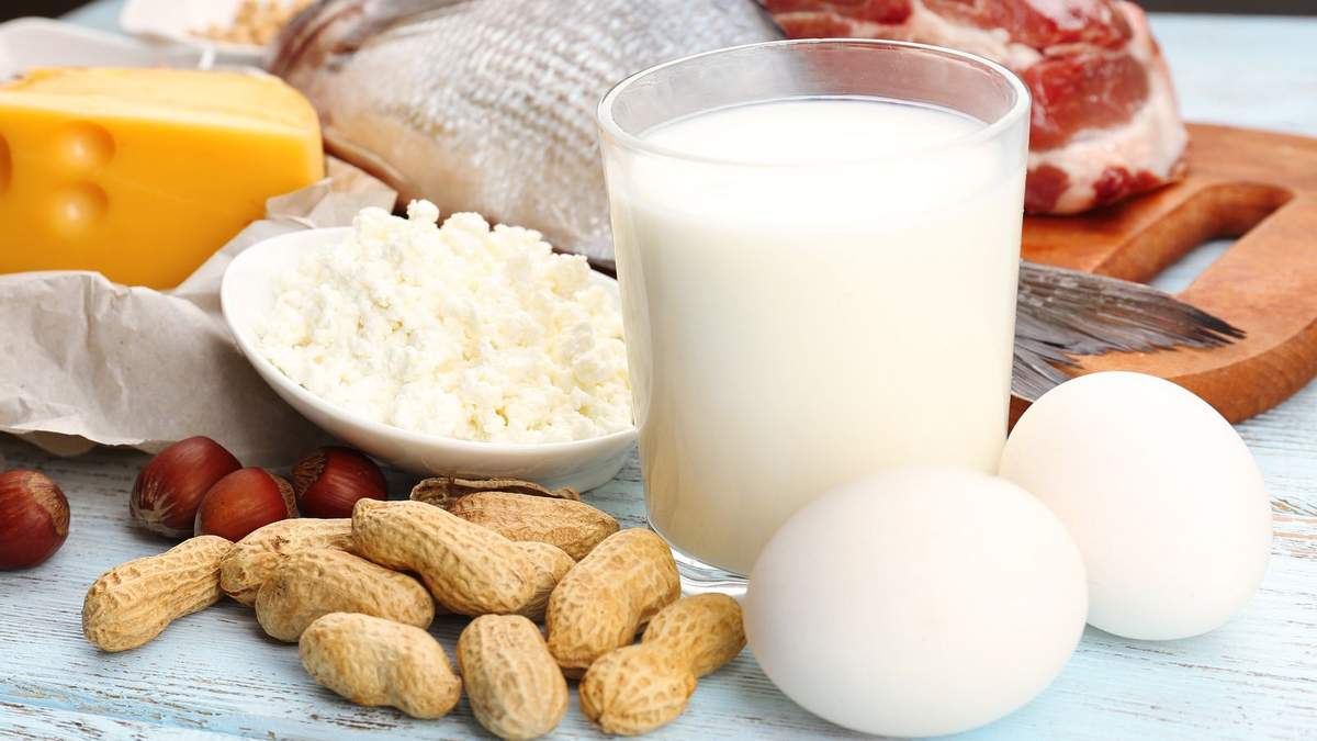 Білкова дієта: що це таке, у чому її плюси і мінуси