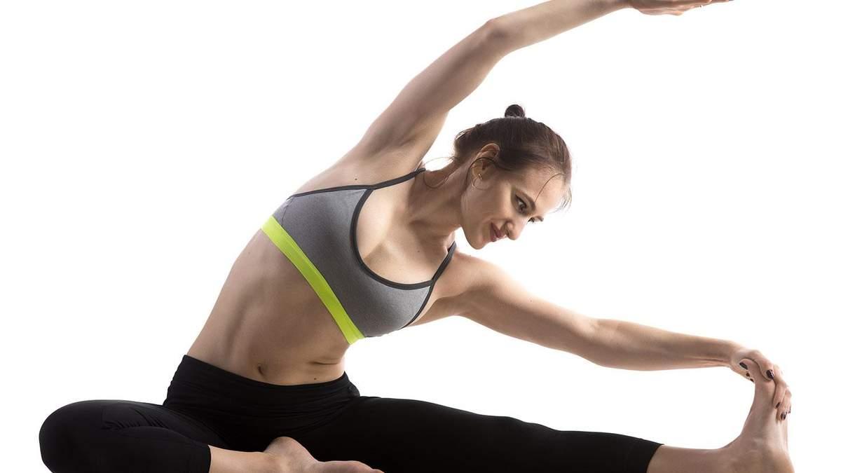 Короткая растяжка после тренировки: зачем она нужна и как ее правильно делать