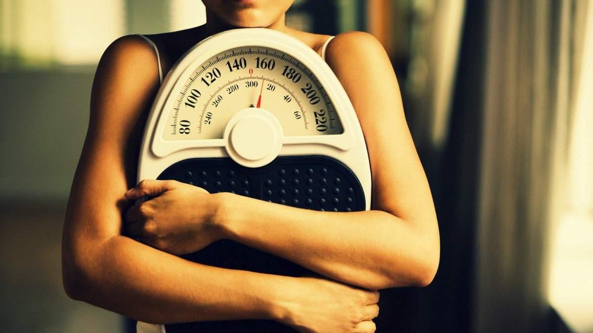Чому відбувається застій ваги: названо 9 причин