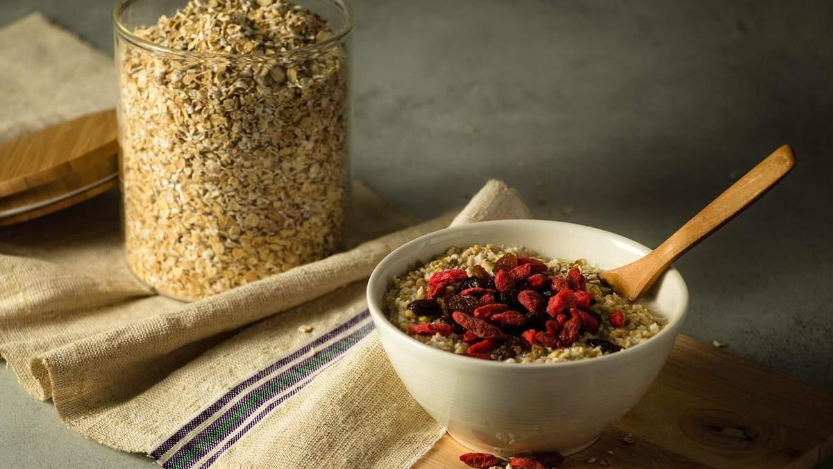 Дієтологиня назвала продукти, які розганяють метаболізм та допомагають схуднути
