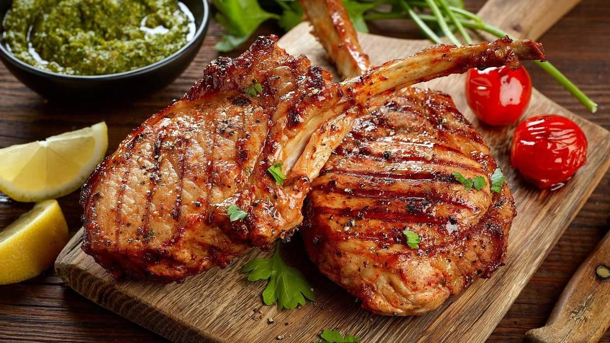 Які продукти їсти на обід і вечерю при схудненні