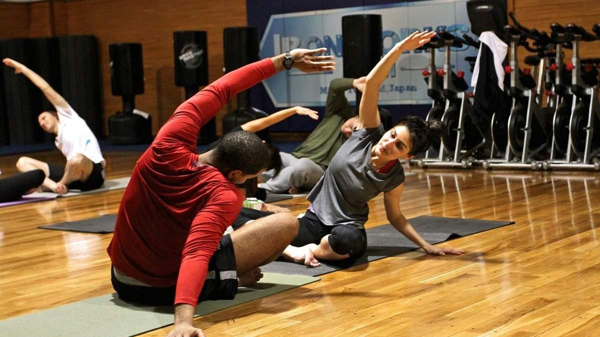 Для чого чоловікам потрібна розтяжка та як правильно займатися стретчингом