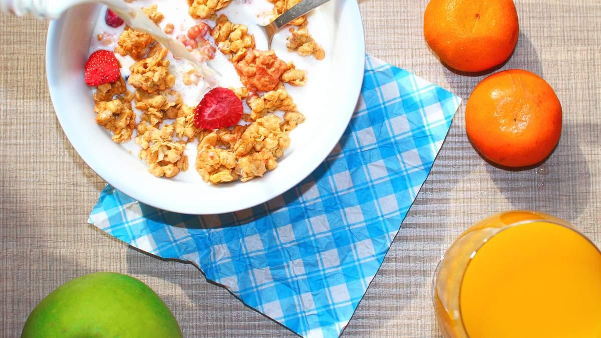 Не можу схуднути: названо ТОП-10 калорійних ПХ-продуктів