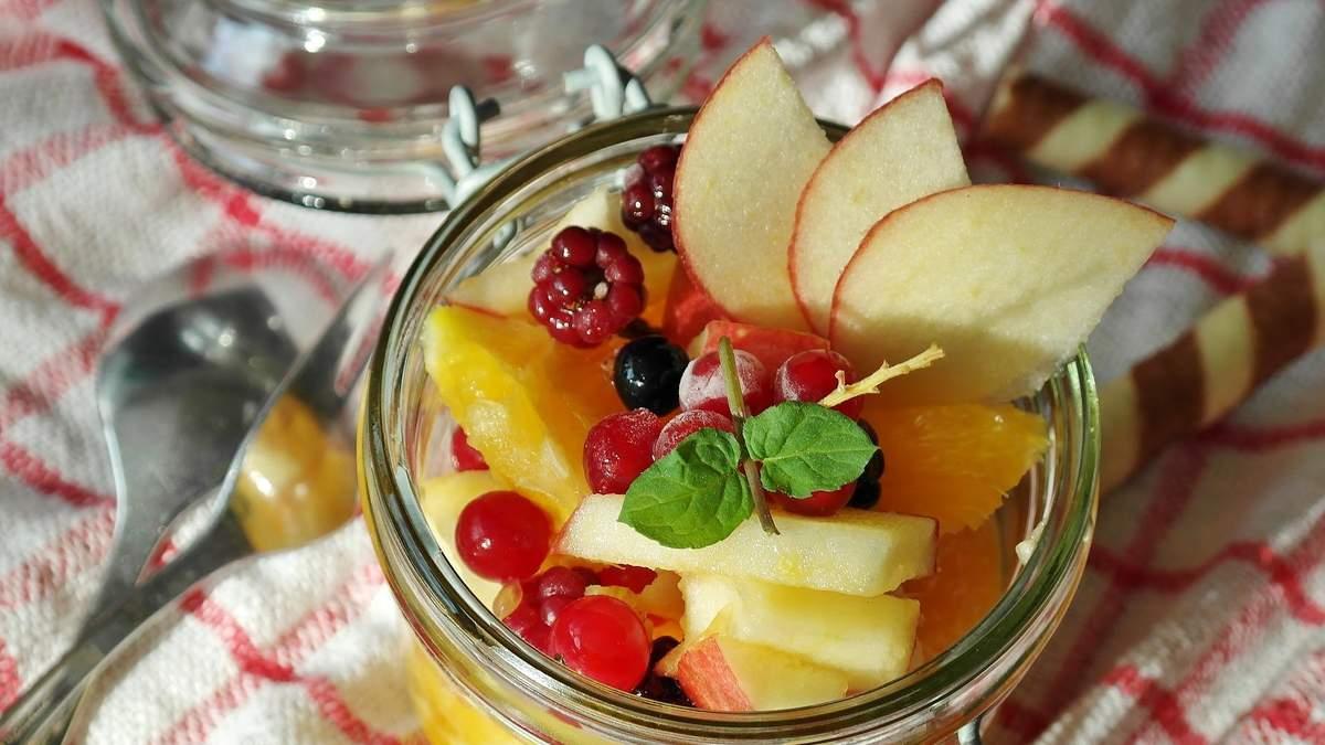 Какая еда подойдет для перекуса: лучшие варианты от известного диетолога