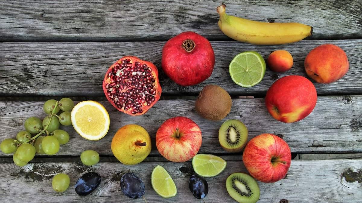 Найкращий жироспалювач: названо фрукт, який допоможе прибрати зайве