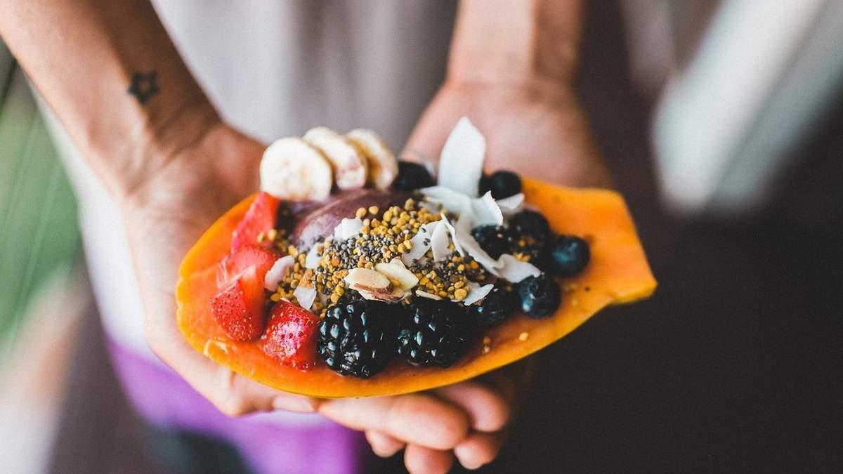 Як харчуватися збалансовано, щоб не купувати вітаміни і добавки
