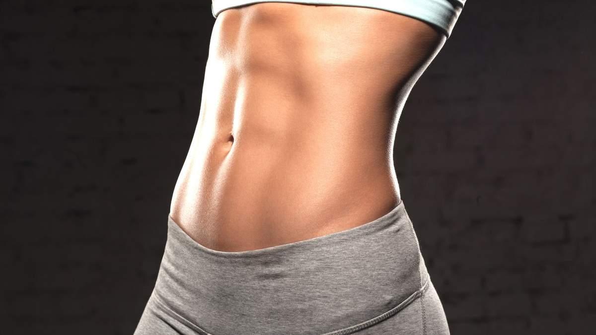 Як покращити рельєф тіла: просте тренування, яке можна виконувати вдома