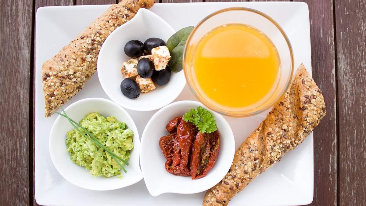 Учений спростував популярні твердження про здорове харчування