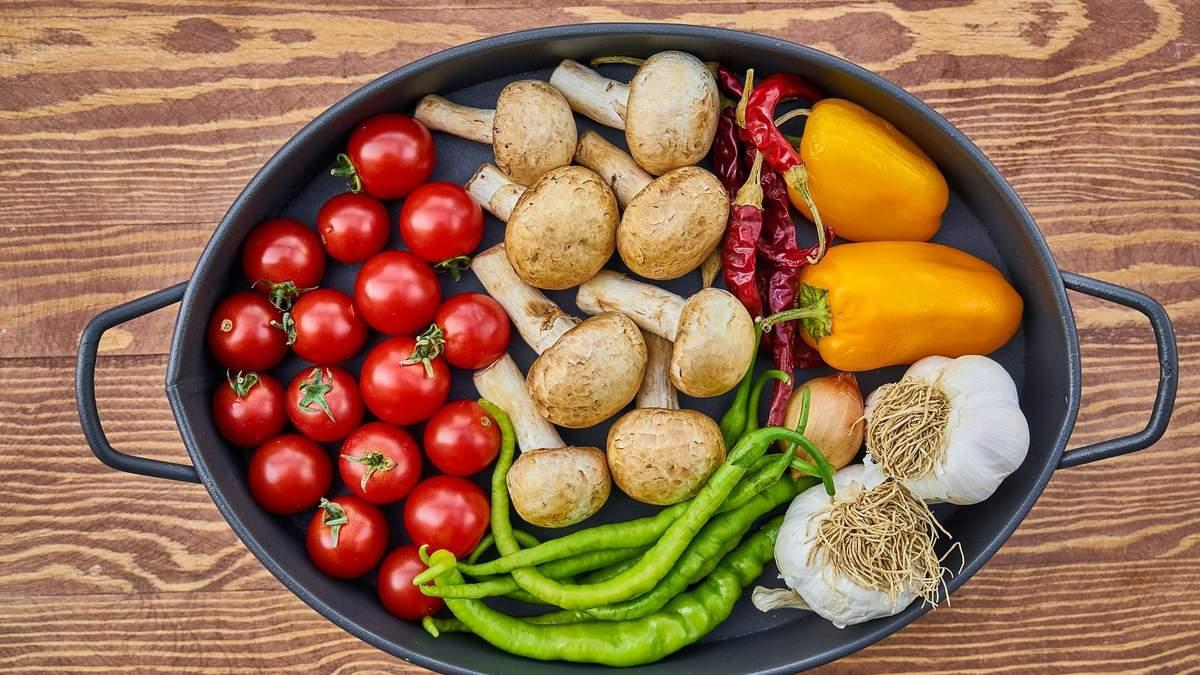 Названа опасность здорового питания