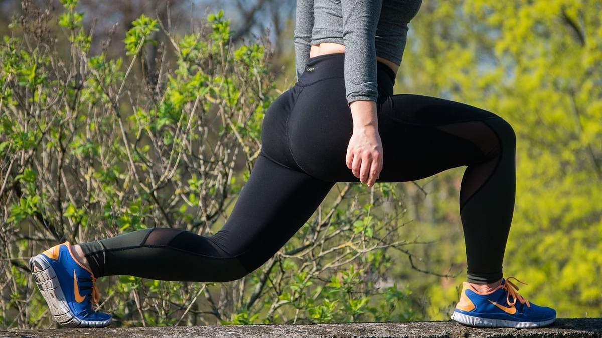 Почему с приходом весны легче похудеть: 5 веских причин