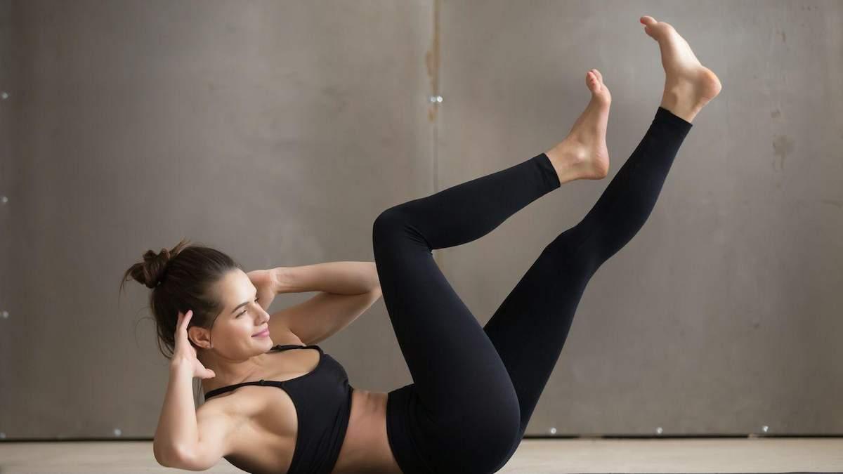 Як тренуватися при варикозі: Аніта Луценко назвала нюанси