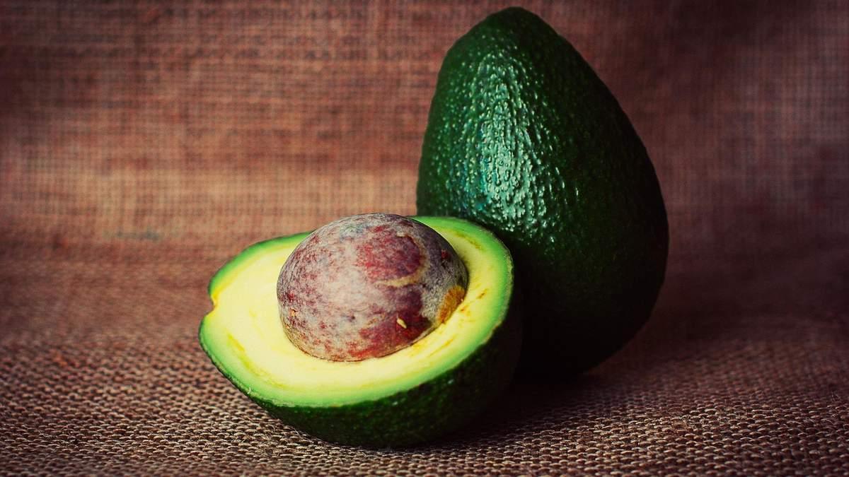 Як вибрати авокадо: Фус розповіла, на що звернути увагу