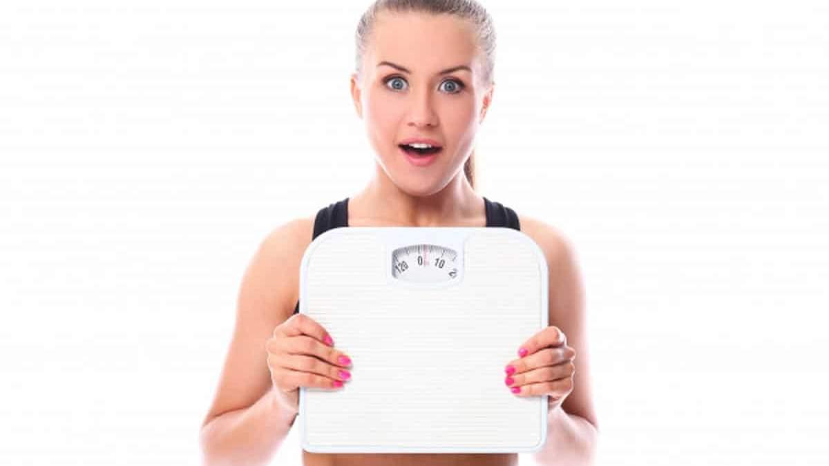 Как легко похудеть на 4 килограмма за месяц: раскрыт простой способ