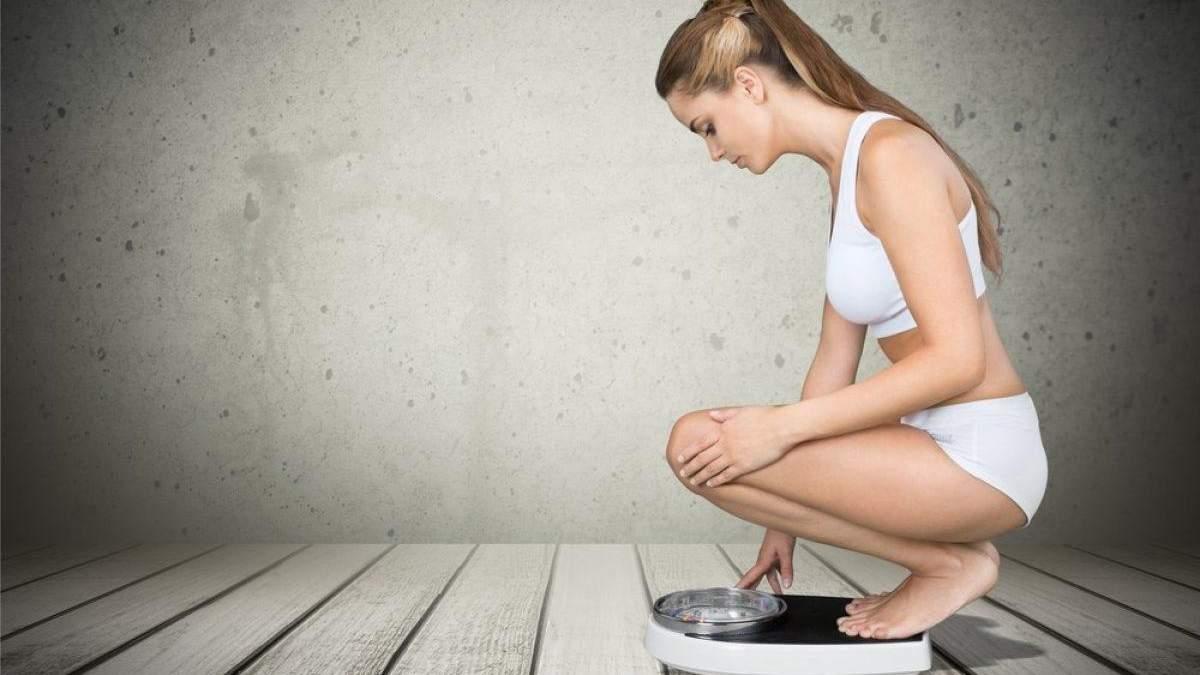 Почему люди с одинаковым весом по-разному выглядят: интересные факты
