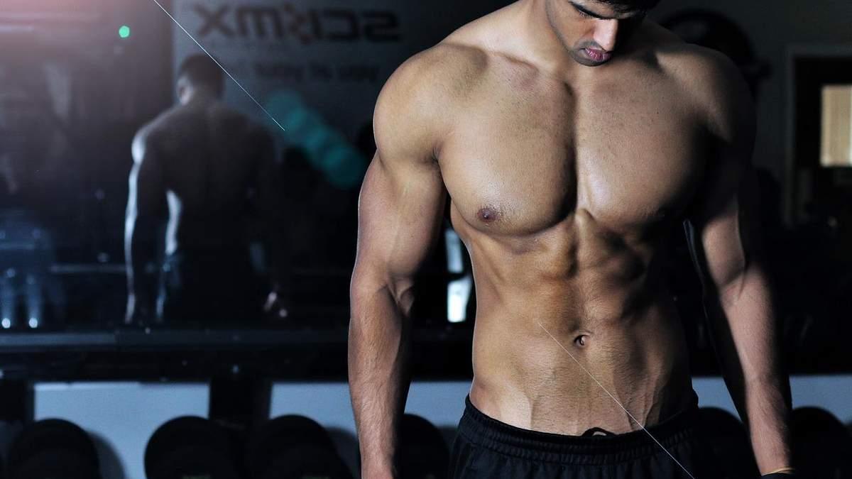 Як спалити жир на животі: найефективніші вправи на прес