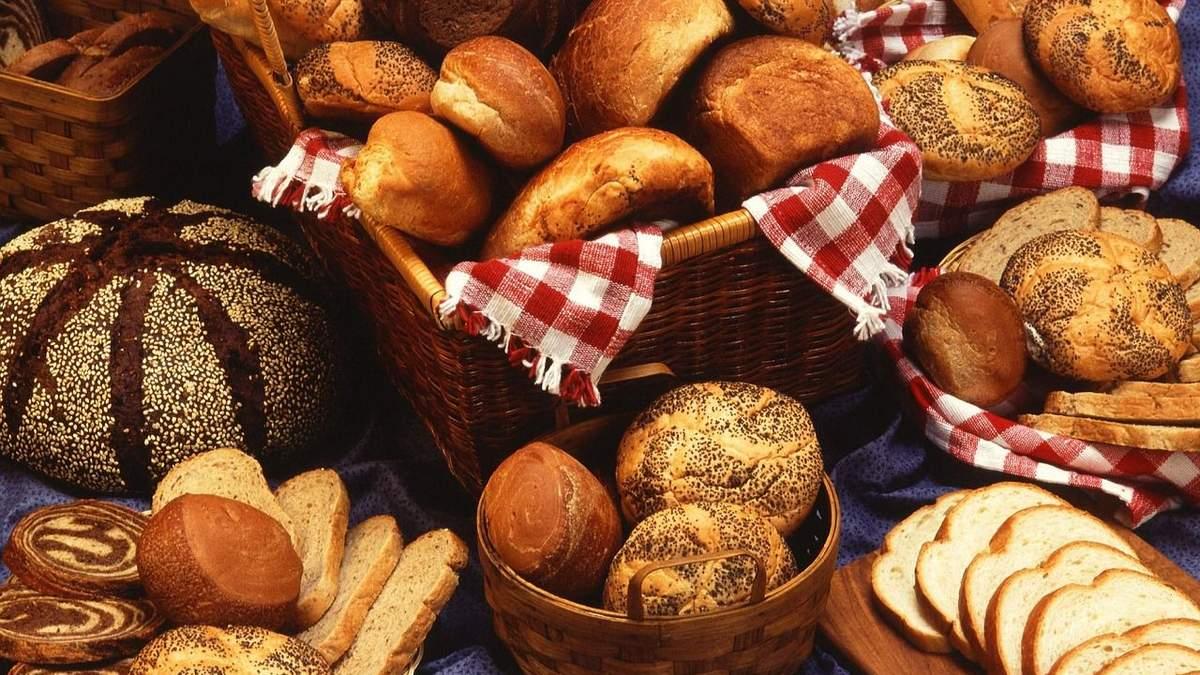 Чи можна їсти хліб на дієті: поснення дієтологині
